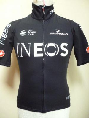 Maillot de pluie INEOS 2019 (taille S,