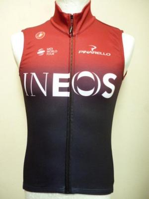 Gilet thermique INEOS 2019 (taille XS,