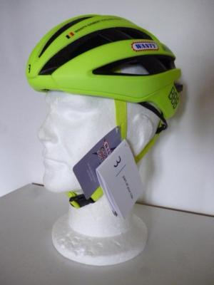 Casque BBB-WANTY 2019 (taille S)