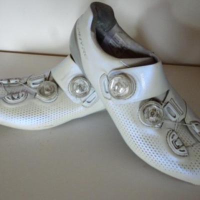 Chaussures SHIMANO-S PHYRE (taille 40, nouveau modèle)