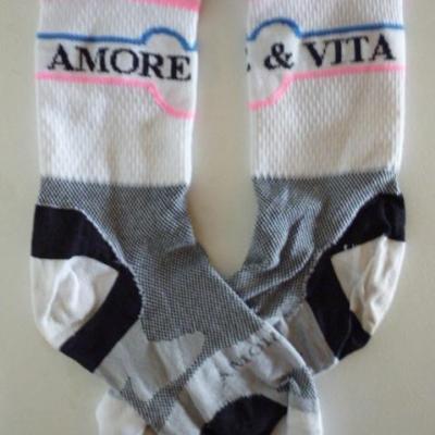 Socquettes AMORE & VITA 2020 (taille S/M)