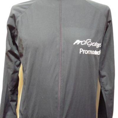 Imperméable PROCYCLING (taille S)