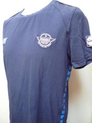 T-shirt DECEUNINCK-QUICK STEP 2020 (taille S)