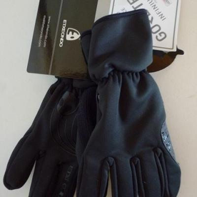 Gants hiver CCC 2019 (taille M)