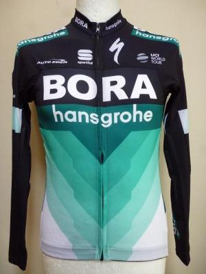 Maillot ML BORA-HANSGROHE 2018 (taille S)