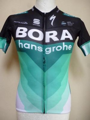 Maillot BORA-HANSGROHE 2018 (taille XS)