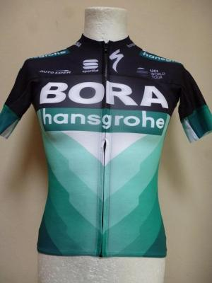 Maillot BORA-HANSGROHE 2019 (taille XS)