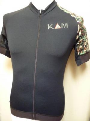 Maillot Kamu KM-CYCLINGWEAR (taille M)