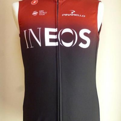 Gilet thermique INEOS (taille M,