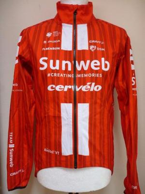 Imperméable luxe SUNWEB 2020 (taille M)
