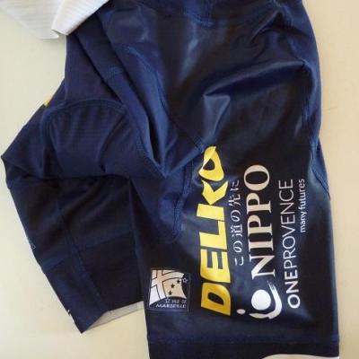 Cuissard NIPPO-DELKO 2020 (taille S)