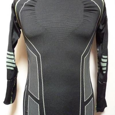 Sous-maillot hiver UAE-TEAM EMIRATES 2020 (taille S/M, mod.1)