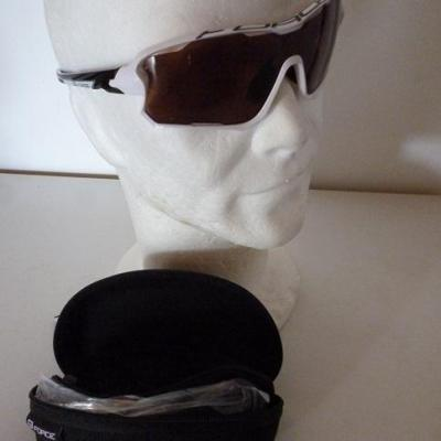 Lunettes FORCE-Edie (blanches)