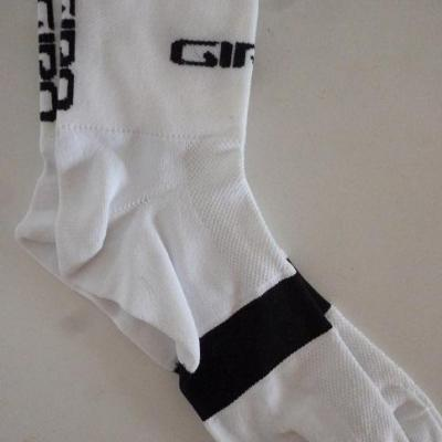 Socquettes GIRO (taille XL)