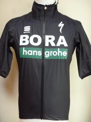 Maillot imperméable BORA-HANSGROHE 2019 (taille S)