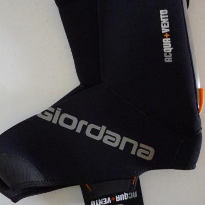 Couvre-chaussures néoprène luxe MITCHELTON-SCOTT (taille XL)