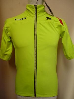 Maillot de pluie TINKOFF (taille S)