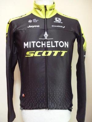 Veste hiver MITCHELTON-SCOTT (taille M)