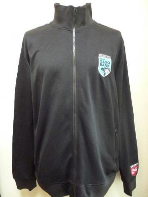 Veste sportswear SAXO-BANK (taille XXL)