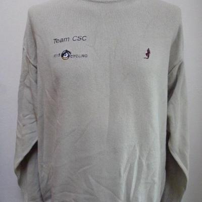 Pull CSC (taille XL)