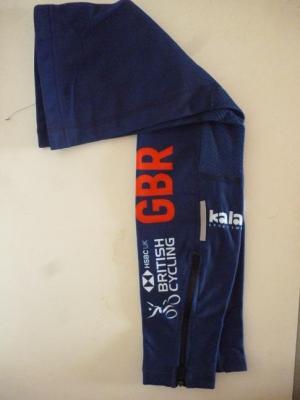Jambières doublées Team-GB (taille S)