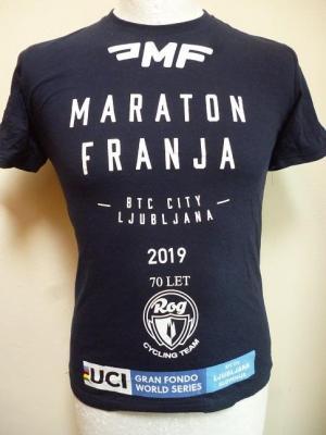 T-shirt BTC-LJUBLJANA (taille XS)