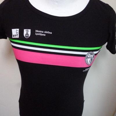 T-shirt BTC-LJUBLJANA (taille S)