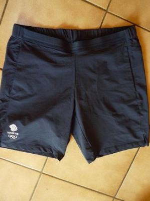 Short Team-GB (taille S)