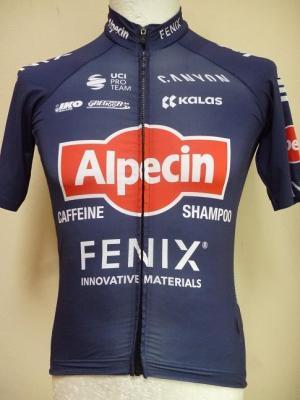 Maillot aéro ALPECIN-FENIX 2020 (taille S)