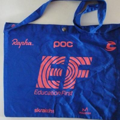 Musette EF-EDUCATION FIRST 2020
