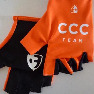 Gants CCC 2020 (taille XL)