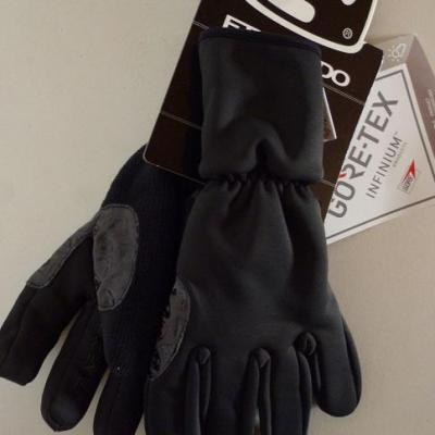 Gants hiver CCC 2020 (taille M)
