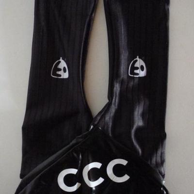 Couvre-chaussures aéros CCC 2020 (taille unique)