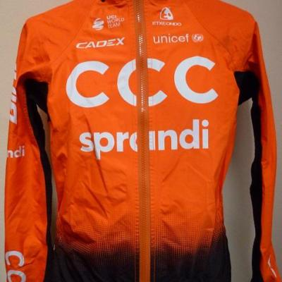 Imperméable GT CCC 2020 (taille S)