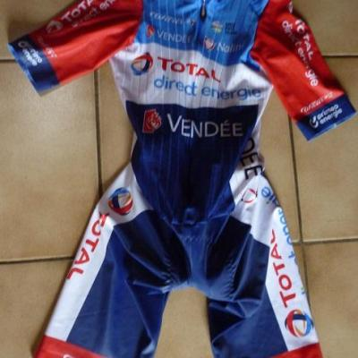 Combinaison CLM TOTAL-DIRECT-ENERGIE 2020 (taille S)