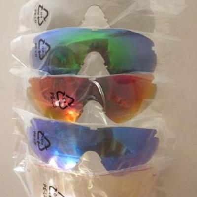 Set d'écrans lunettes Shimano-JUMBO-VISMA
