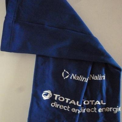 Genouillères TOTAL-DIRECT-ENERGIE 2020 (taille S)