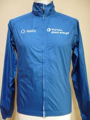 Imperméable TOTAL-DIRECT-ENERGIE 2020 (taille M)
