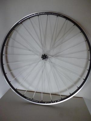 Roue avant alu FLASHWHEELS-LEGEND