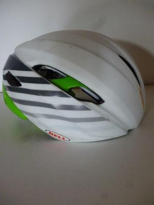 Casque Bell-FORTUNEO 2018 (taille S)