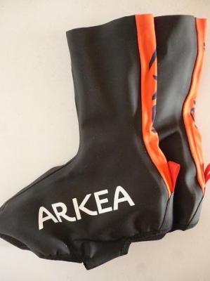 Couvre-chaussures hauts pluie ARKEA-SAMSIC 2020 (