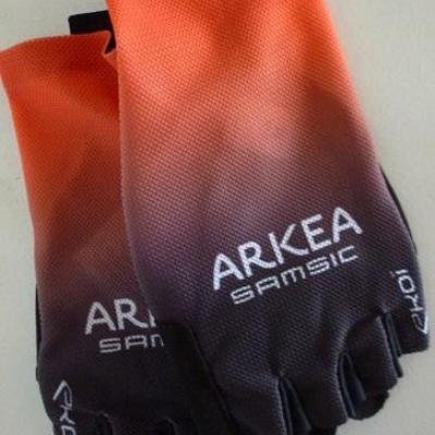 Gants été aérés ARKEA-SAMSIC 2020 (taille M)