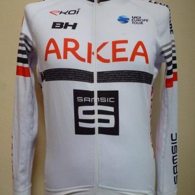 Veste 1/2 saison ARKEA-SAMSIC 2019 (taille S)