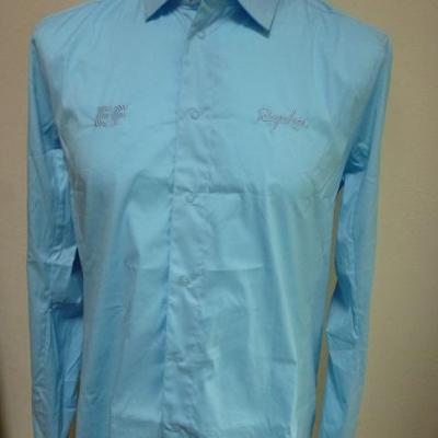 Chemise EF-EDUCATION FIRST (taille M)