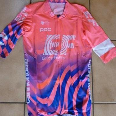 Maillot aéro EF-EDUCATION FIRST (taille S)