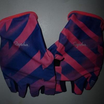 Gants EF-EDUCATION FIRST (taille S, mod.2)