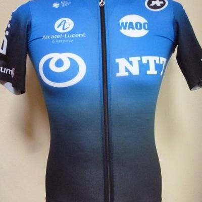 Maillot aéro NTT 2020 (taille S)