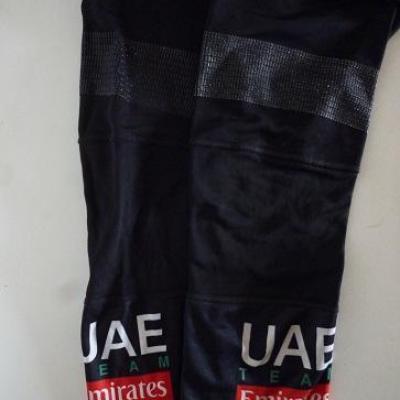 Genouillères UAE-TEAM EMIRATES 2020 (taille S)