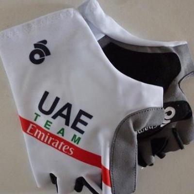 Gants UAE-TEAM EMIRATES 2020 (taille M)