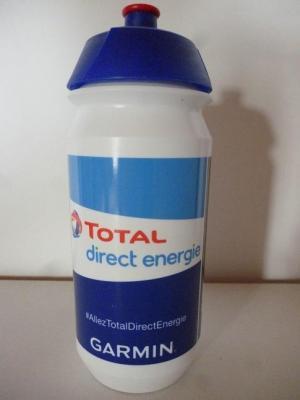 Bidon TOTAL-DIRECT-ENERGIE 2021